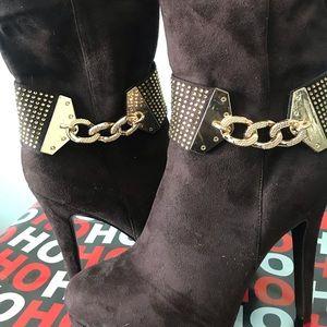 Italina boots